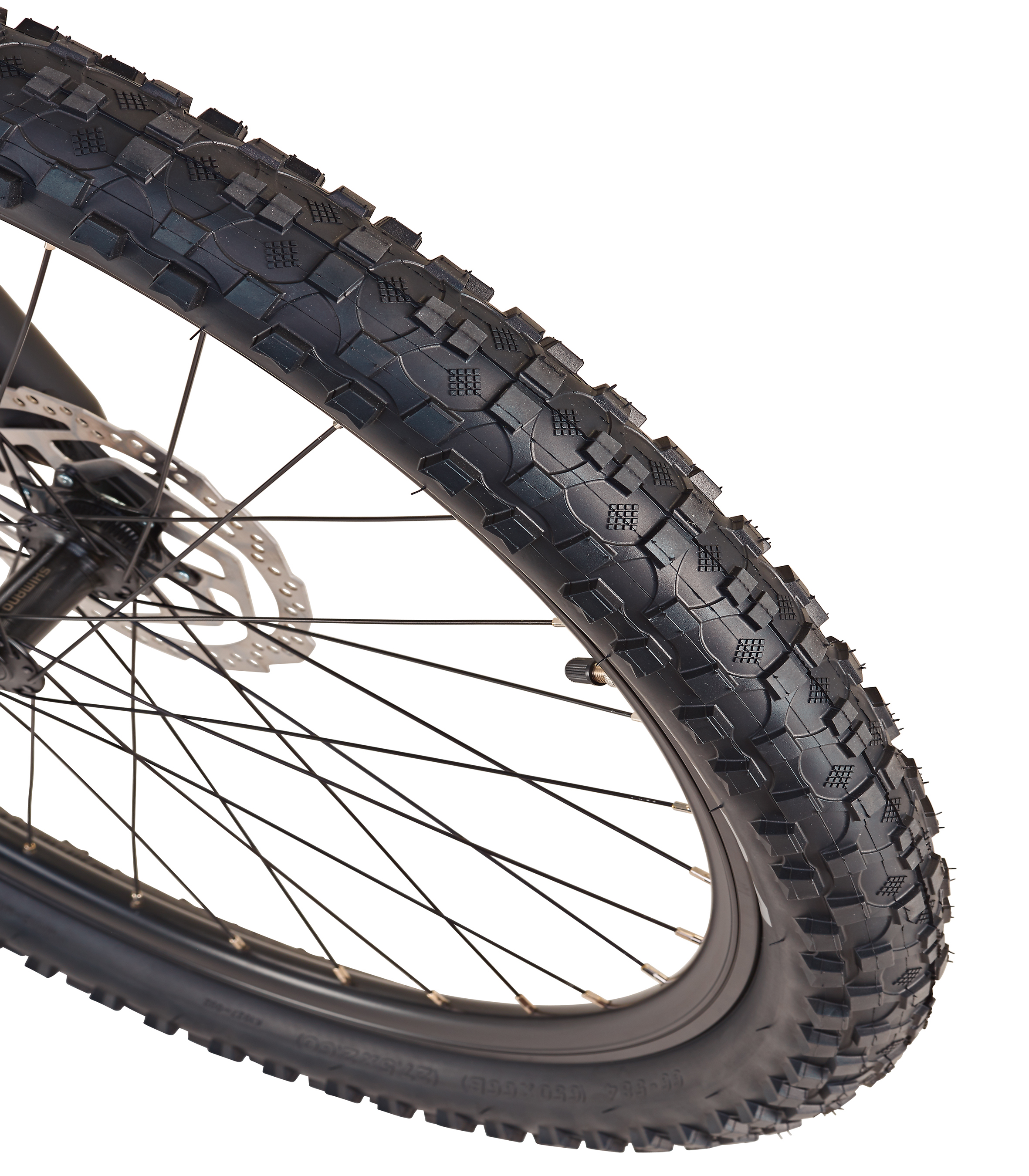 """Rex Bike Fahrrad / Mountain Bike Graveler 9.4 MTB 27,5"""" Bild 3"""