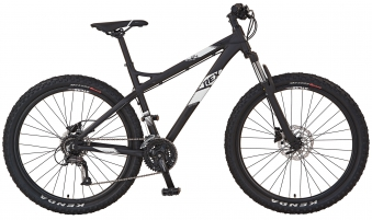 """Rex Bike Fahrrad / Mountain Bike Graveler 9.4 MTB 27,5"""" Bild 1"""
