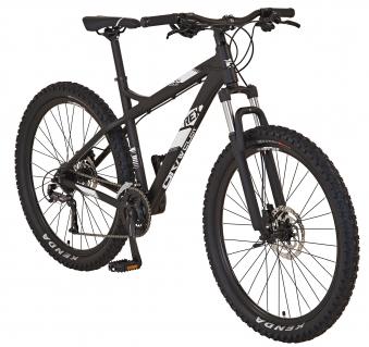 """Rex Bike Fahrrad / Mountain Bike Graveler 9.4 MTB 27,5"""" Bild 2"""