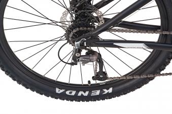 """Rex Bike Fahrrad / Mountain Bike Graveler 9.4 MTB 27,5"""" Bild 4"""