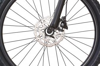 """Rex Bike Fahrrad / Mountain Bike Graveler 9.4 MTB 27,5"""" Bild 5"""