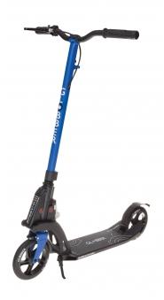 Cityroller / Alu Scooter Globber ONE K 180 BR navy-blau Bild 1