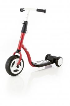 Kettler Kid´s Scooter Boy / Kinder Roller rot T07015-0000 Bild 1