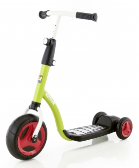 Kettler Kid´s Scooter / Kinder Roller grün T07015-0020 Bild 1