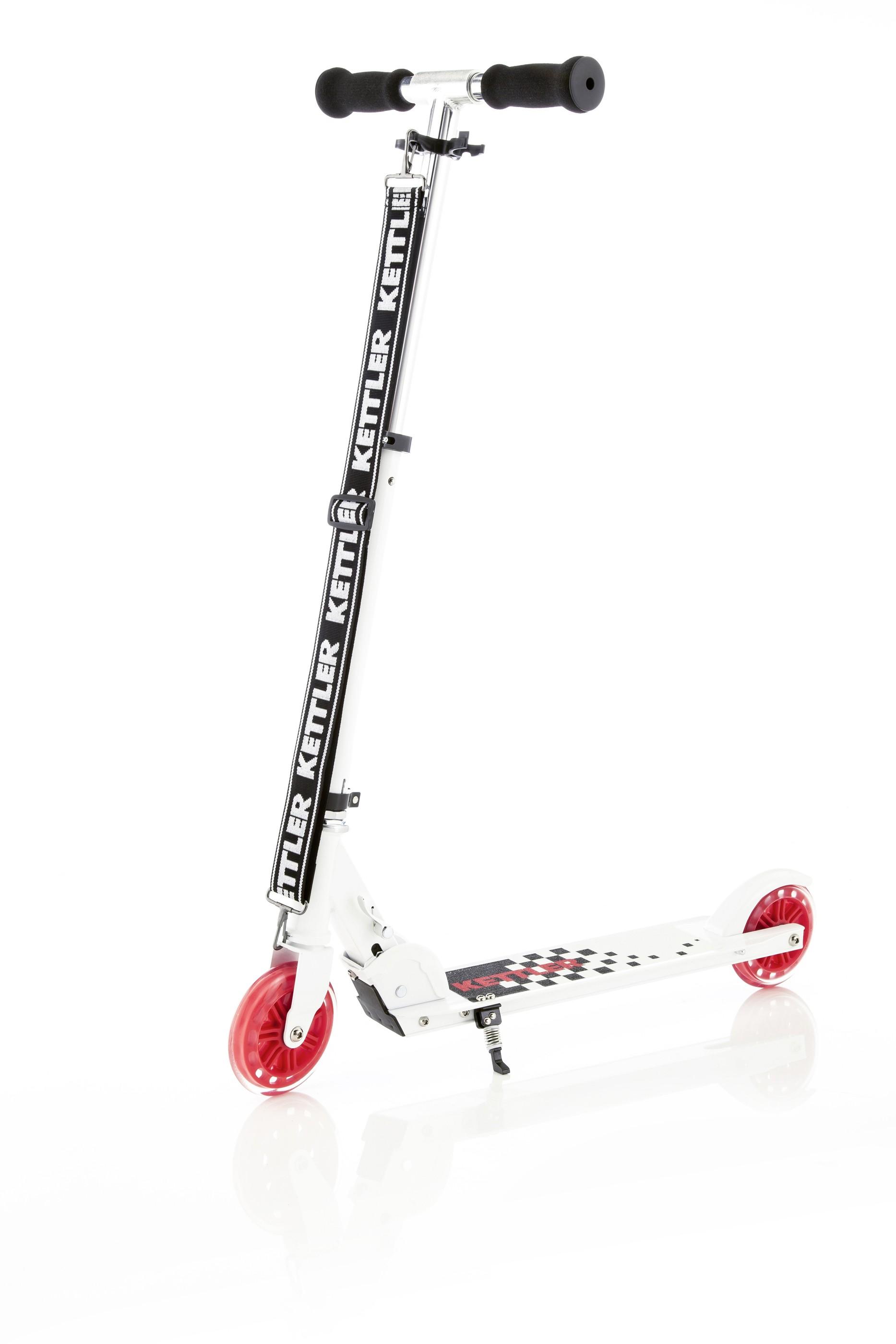 Kettler Scooter Zero 5 Whizz Kid / Cityroller T07105-5000 Bild 1