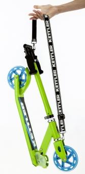 Kettler Scooter Zero 6 Greenatic / Cityroller T07115-5010 Bild 3