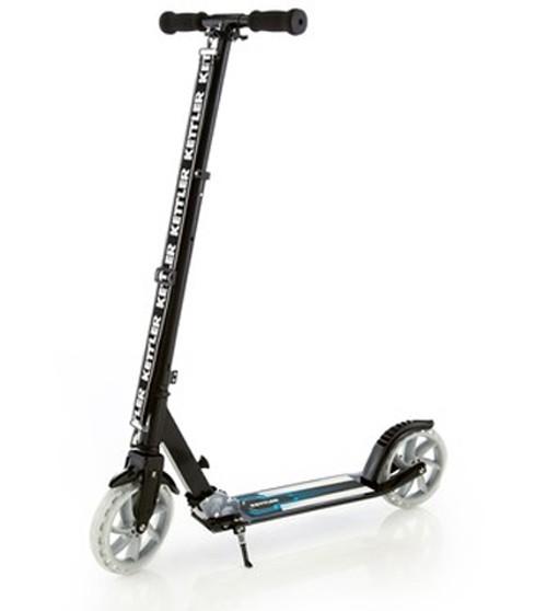 Kettler Scooter Zero 8 Energy / Cityroller T07125-5000 Bild 1