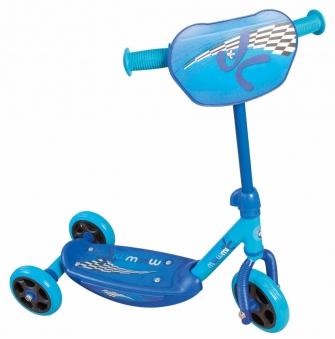 Kinderroller / Kiddy Scooter Muuwmi 2.0 blau Bild 1