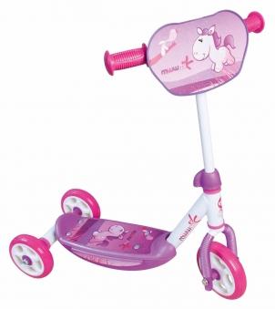 Kinderroller / Kiddy Scooter Muuwmi 2.0 pink Bild 1