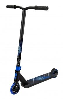 Scooter / Cityroller MADD GEAR Kick Extreme schwarz/blau Bild 1