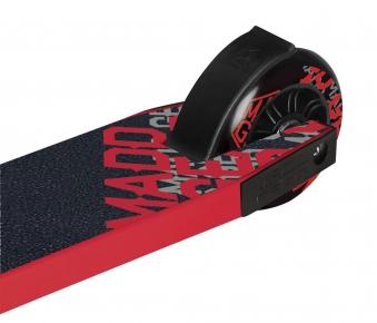 Scooter / Cityroller MADD GEAR Whip Tacker rot/schwarz Bild 2