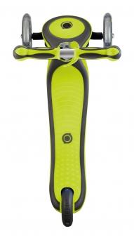Scooter / Kinderroller Globber Primo Plus grün Bild 3