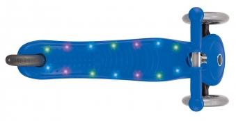 Scooter / Kinderroller Globber Primo Starlight navy-blau Bild 3