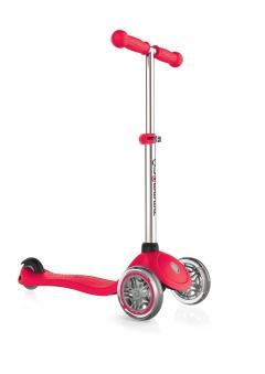 Scooter / Kinderroller Globber Primo rot Bild 1