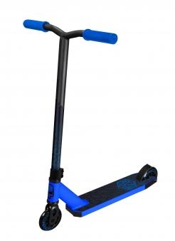 Scooter / Kinderroller MADD GEAR Kick Rascal blau Bild 1