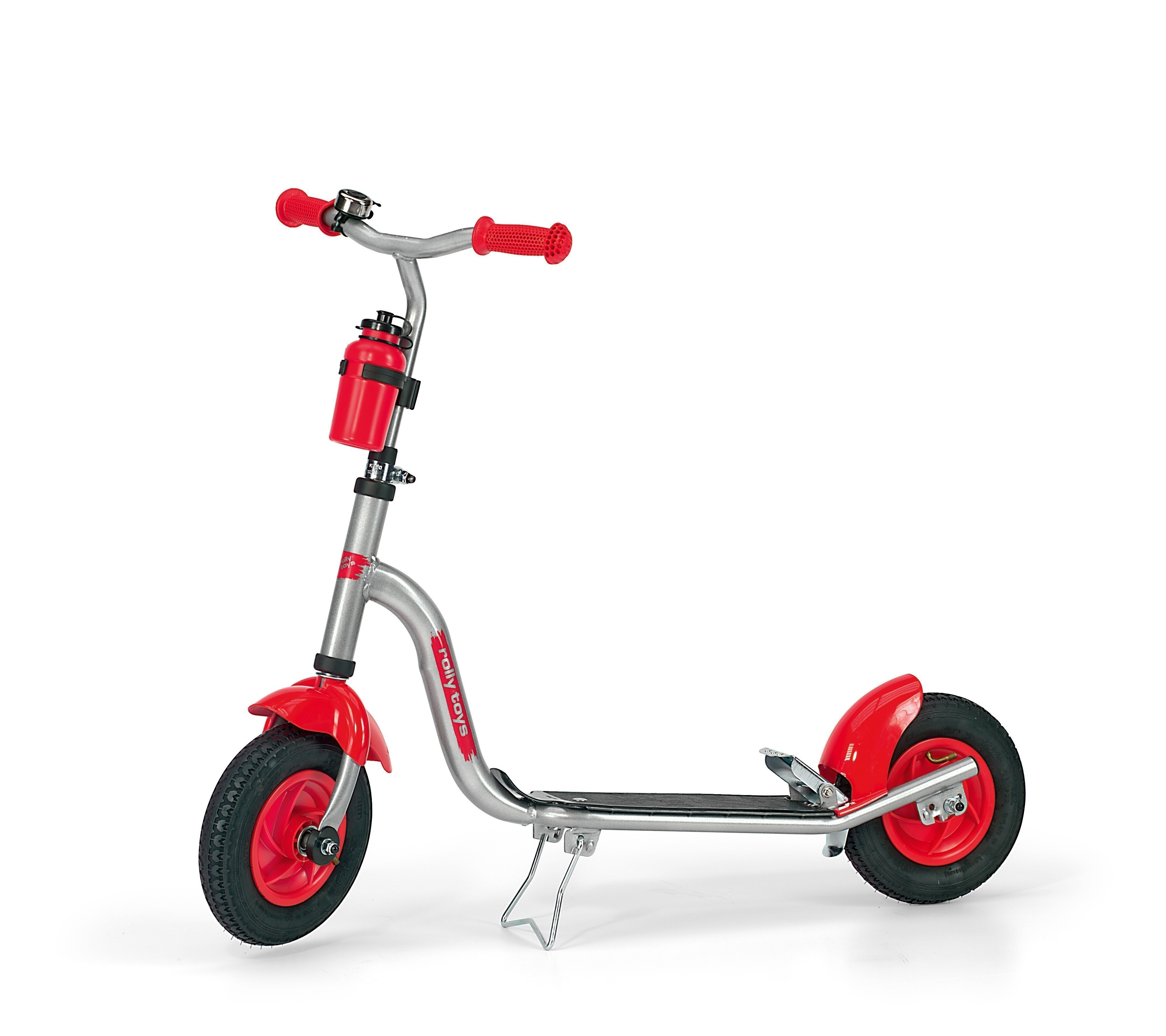 Tretroller, Kinderroller rolly Bambino - Rolly Toys Bild 1