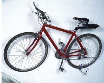 GAH Alberts Sportgerätehalter / Wandhalter für Fahrrad Bild 1