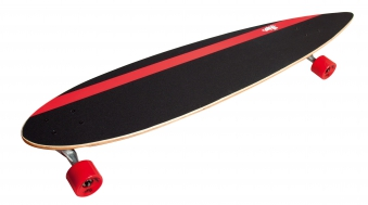 No Rules Skateboard / Longboard ABEC 7 Guru Bild 2