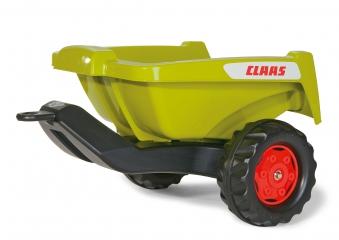 Anhänger für Trettraktor rolly Kipper II Claas - Rolly Toys Bild 1