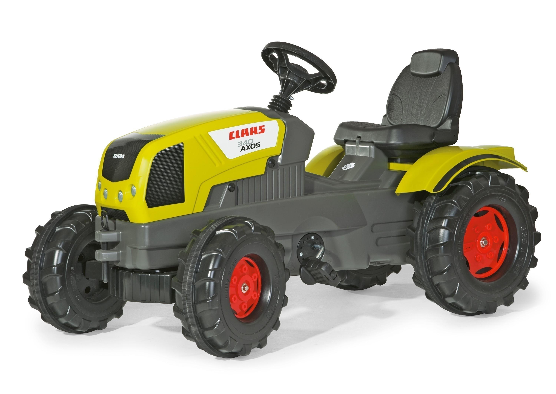 Trettraktor rolly Farmtrac Class Axos - Rolly Toys Bild 1