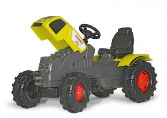 Trettraktor rolly Farmtrac Class Axos - Rolly Toys Bild 2