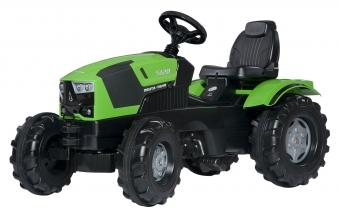 Trettraktor rolly Farmtrac Deutz-Fahr 5120 - Rolly Toys Bild 1