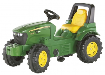 Trettraktor rolly Farmtrac Premium John Deere 7930 - Rolly Toys Bild 1