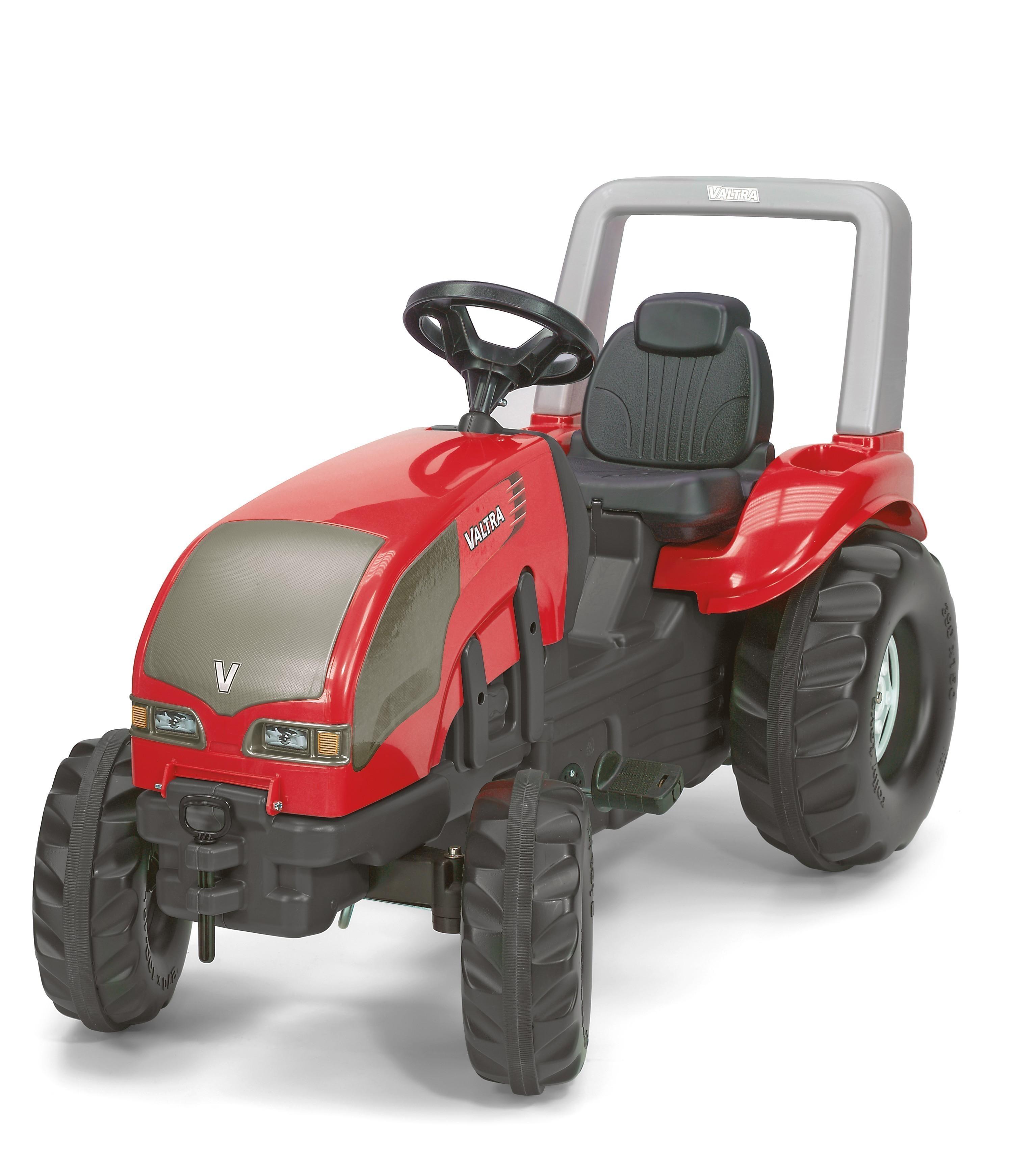 Trettraktor rolly X-trac Valtra - Rolly Toys Bild 1