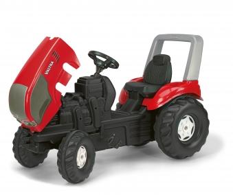 Trettraktor rolly X-trac Valtra - Rolly Toys Bild 2