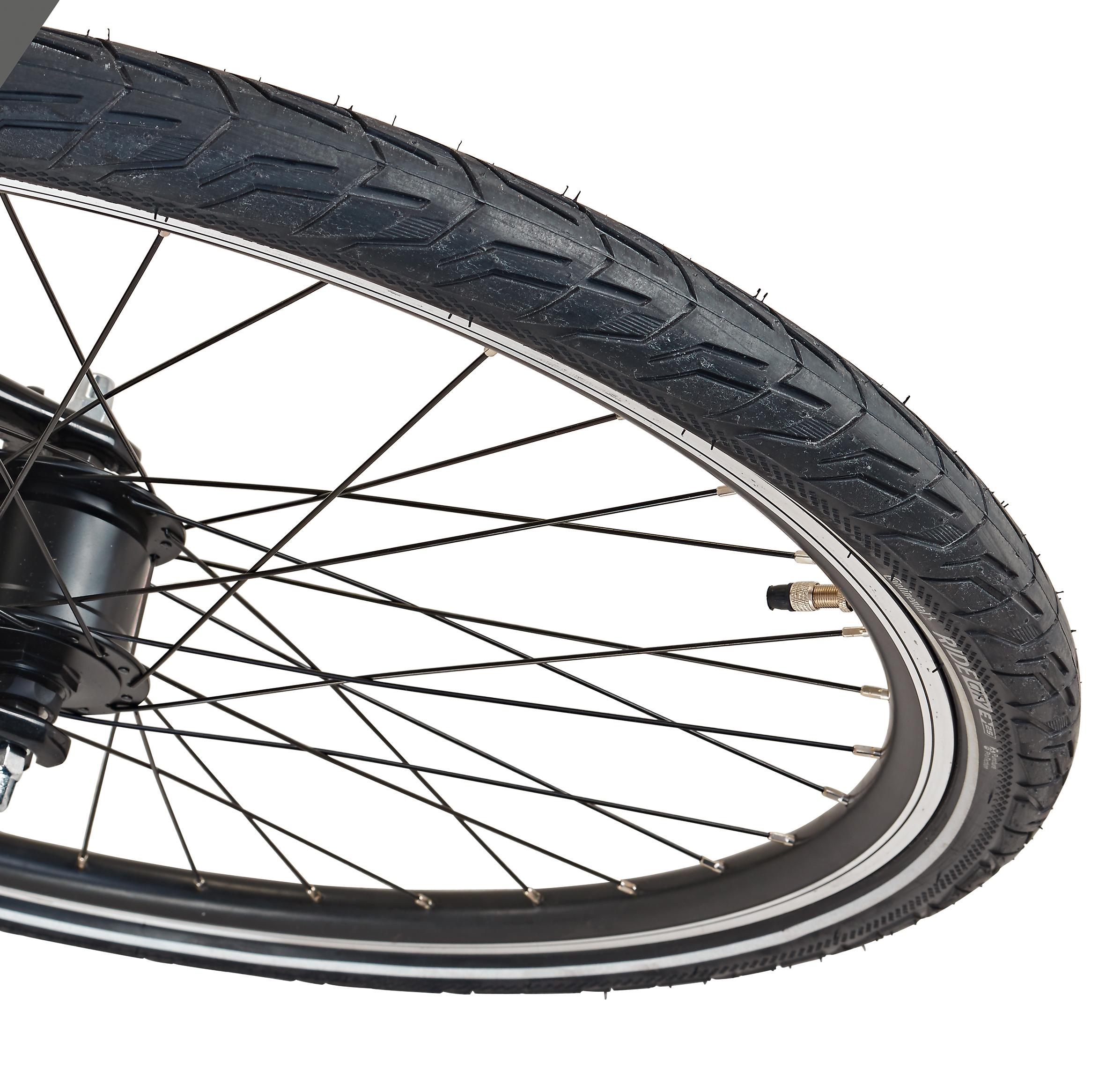 """Prophete Fahrrad / Trekkingrad Entdecker 9.2 Trekking Bike 28"""" Damen Bild 4"""