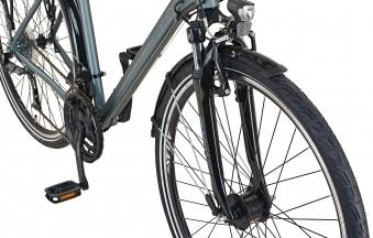 """Prophete Fahrrad / Trekkingrad Entdecker 9.2 Trekking Bike 28"""" Damen Bild 6"""