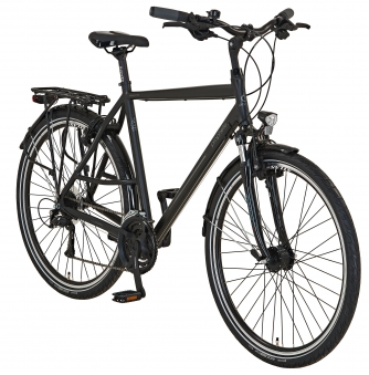 "Prophete Fahrrad / Trekkingrad Entdecker 9.3 Trekking Bike 28"" Herren Bild 2"