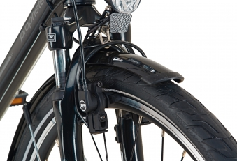 "Prophete Fahrrad / Trekkingrad Entdecker 9.3 Trekking Bike 28"" Herren Bild 5"