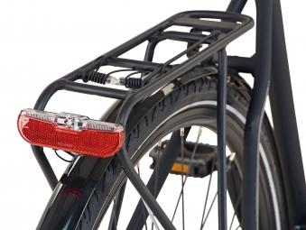 "Prophete Fahrrad / Trekkingrad Entdecker Sport Trekking Bike 28"" Herrn Bild 4"