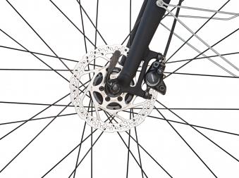 "Prophete Fahrrad / Trekkingrad Entdecker Sport Trekking Bike 28"" Herrn Bild 6"