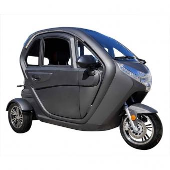 Kabinenroller - Elektroroller - Elektro Kabinenroller - Rollerauto Bild 5