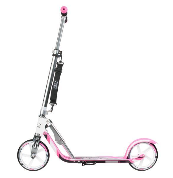Hudora Alu Scooter / Cityroller
